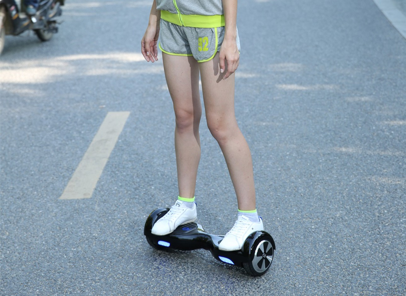 Hoverboard Chic S1