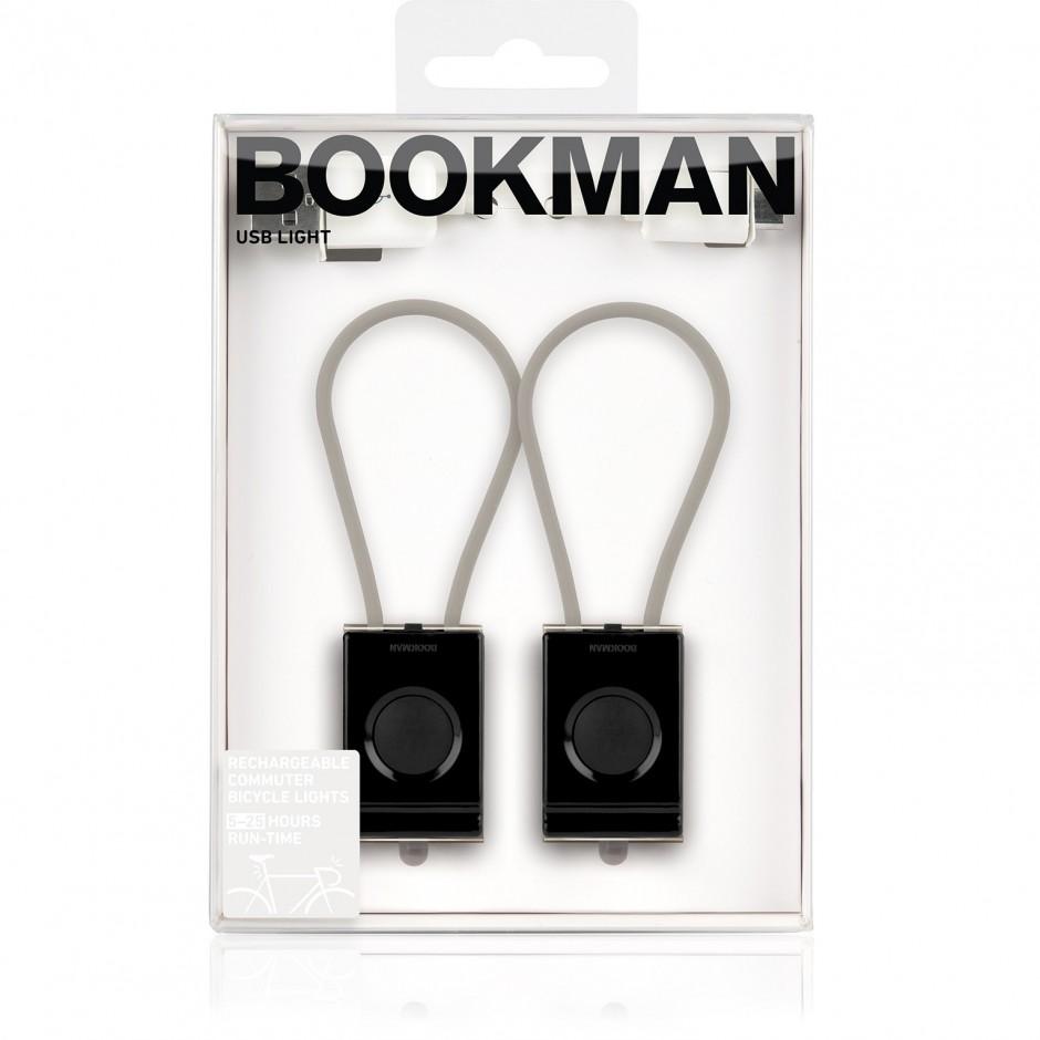 Light Bookman USB