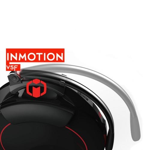 Inmotion V5F compacte et légère avec poignée
