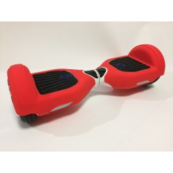 Protections en silicone pour hoverboard 6,5""