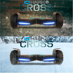 IO Hawk Cross