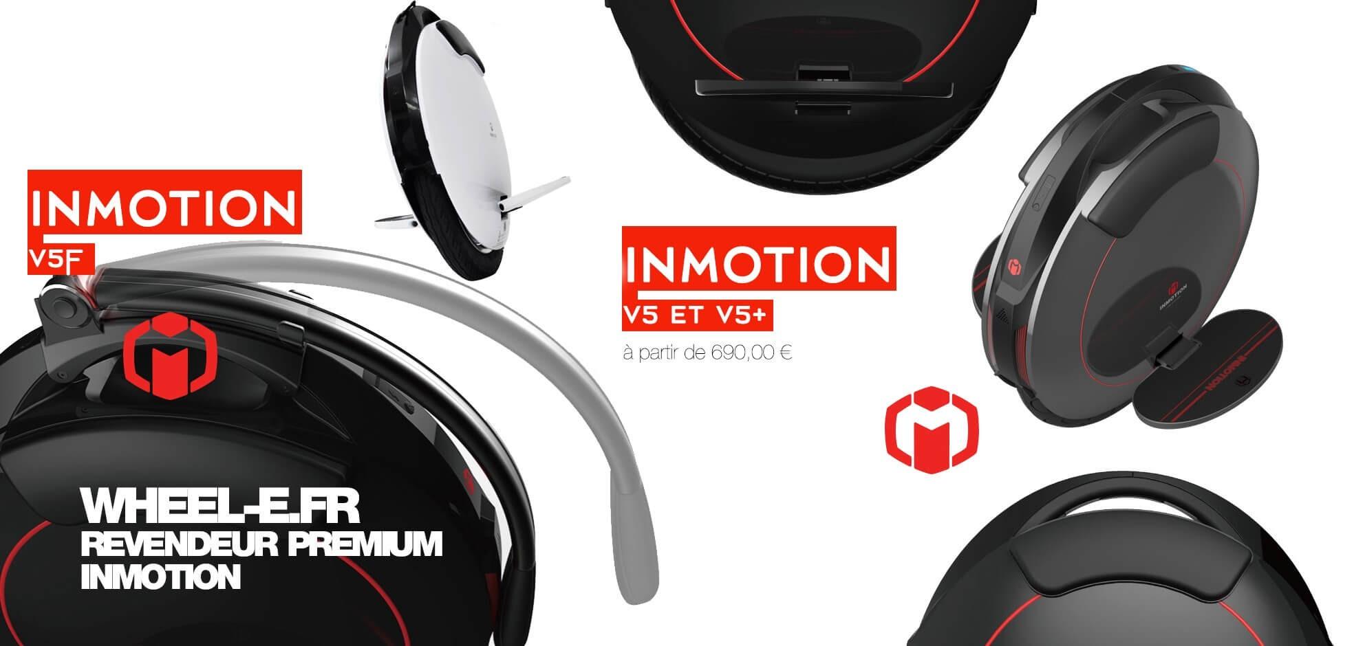 Wheel-e.fr revendeur Premium InMotion